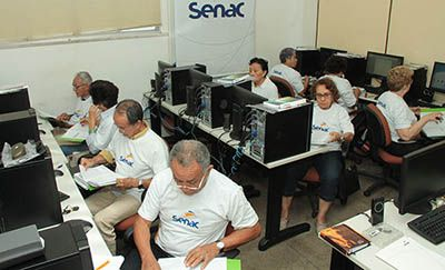 Cursos de Informática Campo Grande