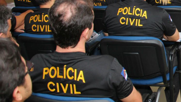 Policia Civil, Prefeitura e Creci Abrem Vagas para Concursos