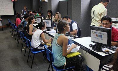 Programa Bolsa Idiomas ManausPrograma Bolsa Idiomas Manaus