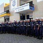 Concurso Guarda Municipal de Itajaí 2017