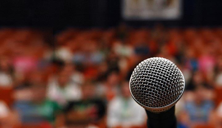 Curso de Oratória - Aprenda a falar em Público sem Timidez