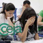 Encceja 2017 - Inep Altera Novamente Datas e Horários Para o Exame