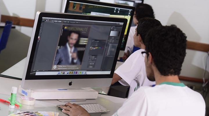 Projeto e Universidade Oferecem Cursos com Certificado nas Áreas de Informática, Fotografia, Edição de Videos e Muito mais