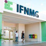 Vestibular IFNMG 2018