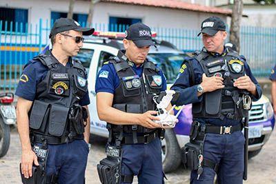 Concurso Guarda Municipal de Niterói