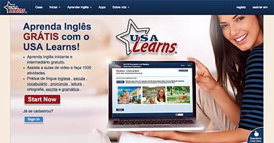 Curso Online USA Learns