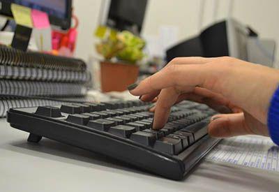 Curso Técnico em Informática Senac