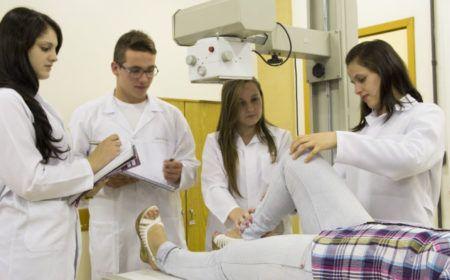 Curso Técnico em Radiologia Senac 2018