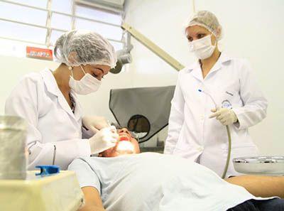 Curso de Auxiliar de Dentista com certificado