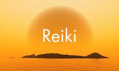 Cursos Online Gratuitos de Reiki