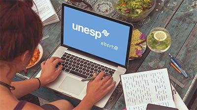 Cursos Online Unesp 2018