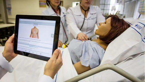 Cursos Online de Enfermagem com Certificado