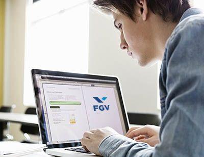 Inscrições para Cursos Online FGV 2018
