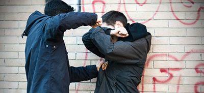 Possíveis Temas Enem 2017 - Violência