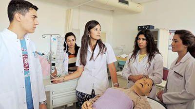 Técnico Enfermagem Pronatec 2018