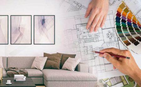 Técnico em Design de Interiores Senac 2018