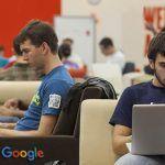 Vagas de Estágio Nube e Google