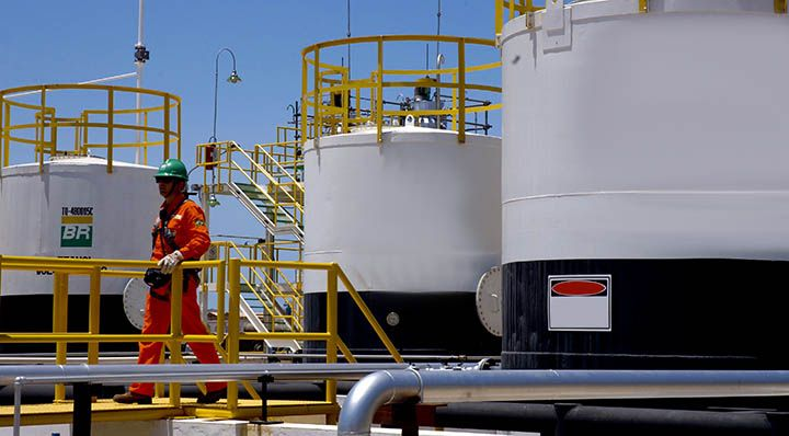 Vagas de Estágio - Petrobras, C&A e Valeo Oferecem Oportunidades