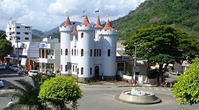 Concurso Prefeitura de Castelo 2018