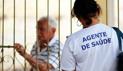 Curso Agente Comunitário da Saúde Online Inscrição