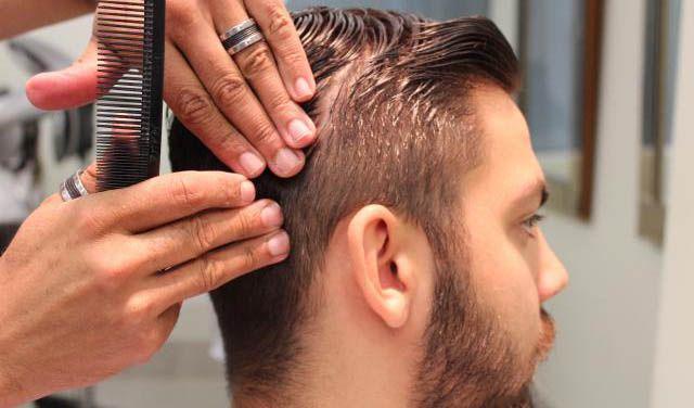 Curso de Técnicas de Barbearia Senac 2018