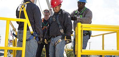 Inscrições Curso Técnico em Segurança do Trabalho na Construção Senac 2018