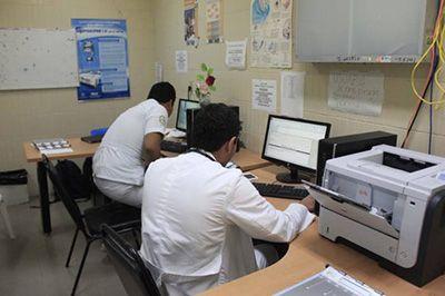 Inscrições Curso de Serviços Administrativos em Instituições de Saúde Senac 2018