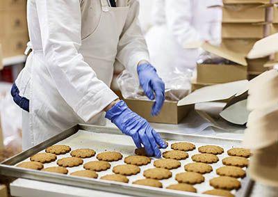 Inscrição Curso Higiene de Alimentos na Indústria