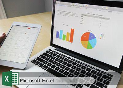 Inscrição Curso de Excel Gratuito