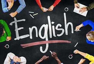 Inscrição Curso de Inglês Escola do Trabalho