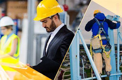 Inscrições Curso de Segurança do Trabalho Gratuito