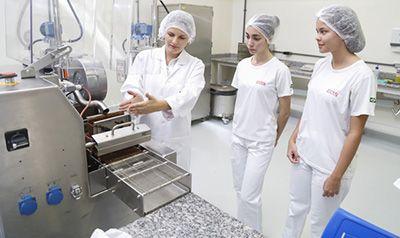 Salário Técnico em Alimentos Senai 2018