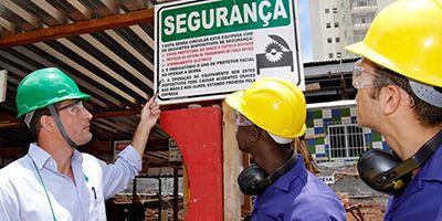 Salário Técnico em Segurança do Trabalho na Construção Senac 2018