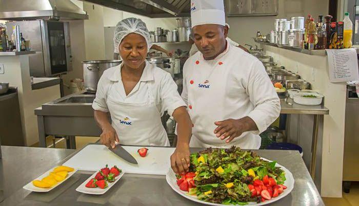 Técnico em Cozinha Senac 2018 6e333ae66d1
