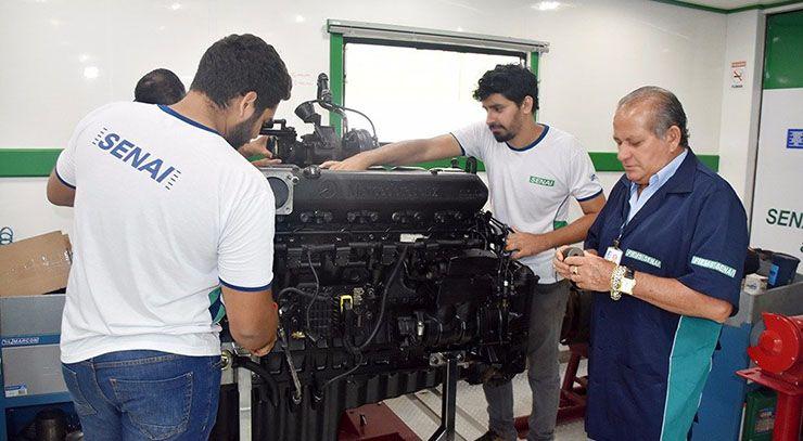 5 Cursos de Mecânica de Motos, Automóveis e Motores com Certificado