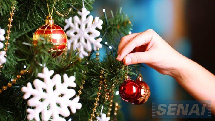 5 Cursos do Senai para Ganhar Dinheiro no Natal