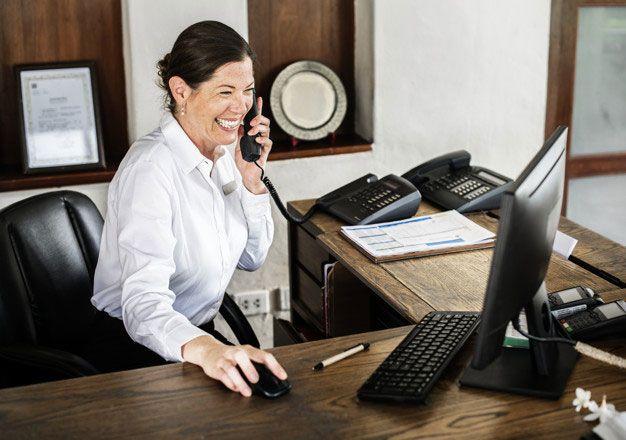 Auxiliar Administrativo Salário