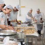 Auxiliar de Cozinha Senac 2018