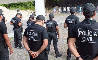 Concurso Polícia Civil MA 2018