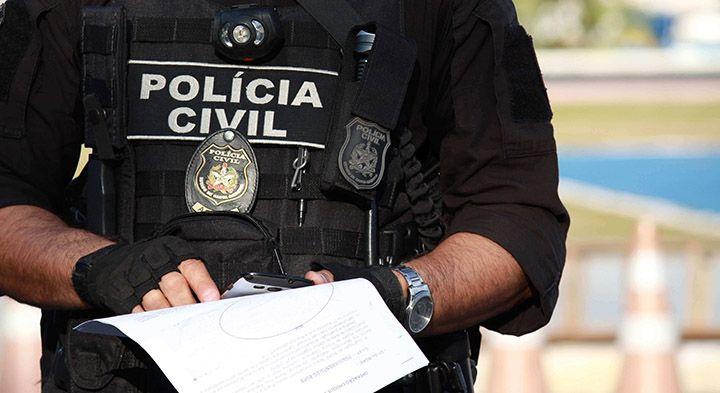 Concurso Polícia Civil RS 2018
