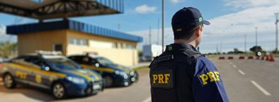Concursos no Brasil - PRF