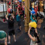 Curso CrossFit 2018