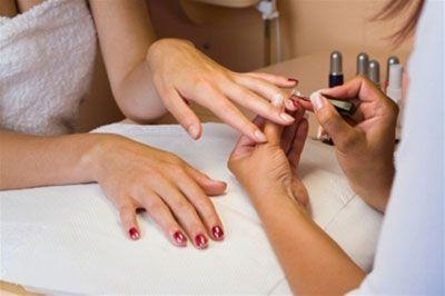 Curso Gratuito de Manicure e Pedicure Senac