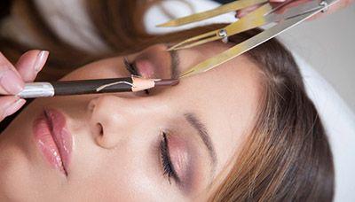 Curso Técnicas de Maquiagem Senac