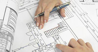 Curso de Desenho Arquitetônico Senai