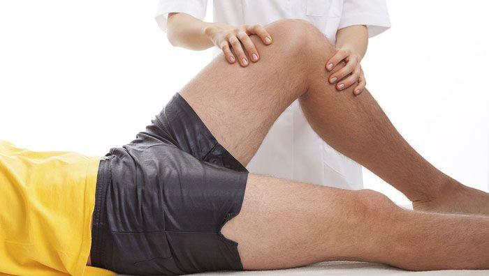 Curso de Massagem Desportiva Senac 2018