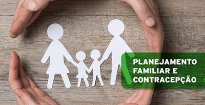 Curso de Planejamento Familiar e Contracepção Sesi