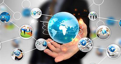 Curso de Tecnologia da Informação e Comunicação Senai