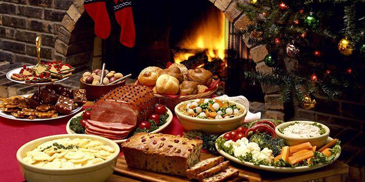Cursos de Culinária Natalina