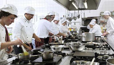 Inscrições Curso Gratuito de Cozinheiro com Certificado 2018